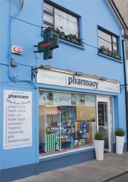 Passage West Pharmacy